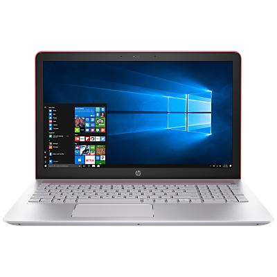 "Image of HP Pavilion 15 Laptop, Intel Pentium, 4GB RAM, 1TB, 15.6"" Full HD"