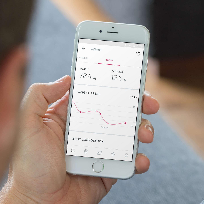 Nokia Body+ Smart Wi-Fi Scale