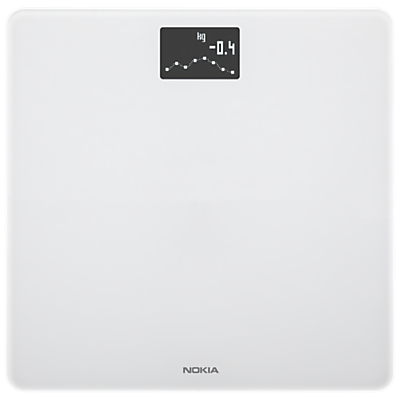 Nokia Body BMI Wi-Fi Scale
