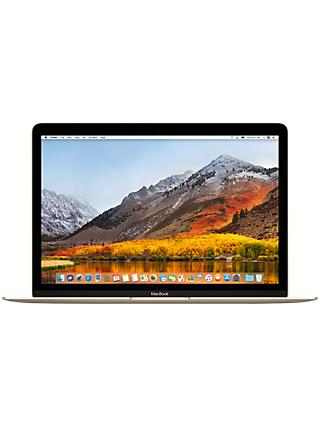 "2017 Apple MacBook 12"", Intel Core i5, 8GB RAM, 512GB SSD, Intel HD Graphics 615"