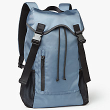 Buy Kin by John Lewis Waterproof Backpack Online at johnlewis.com