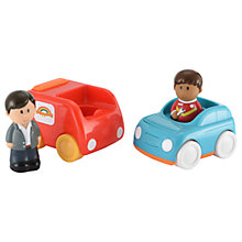 Buy Early Learning Centre HappyLand Recovery Play Set Online at johnlewis.com