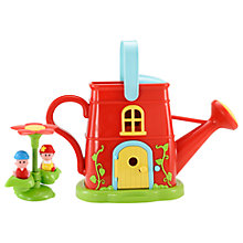 Buy Early Learning Centre HappyLand Magical Watering Can House Online at johnlewis.com