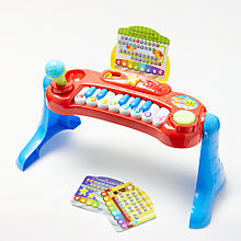 Buy John Lewis Children's My First Keyboard Online at johnlewis.com