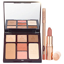 Buy Charlotte Tilbury Every Woman's Instant Beauty Glow! Online at johnlewis.com