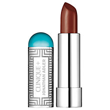 Buy Clinique + Jonathan Adler Pop Lip Colour + Primer Online at johnlewis.com
