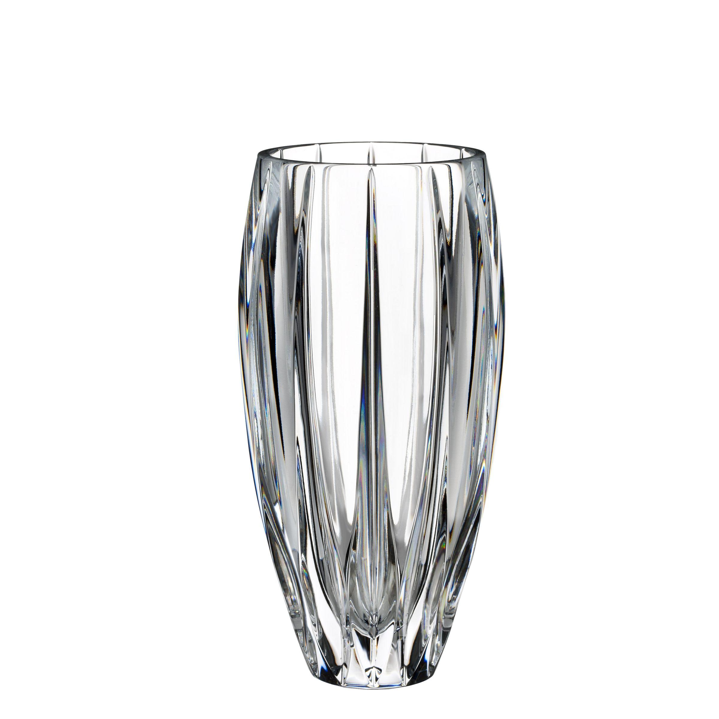Marquis by Waterford Marquis by Waterford Phoenix Crystal Vase