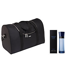Buy Giorgio Armani Code Colonia Eau de Toilette 75ml with Gift Online at johnlewis.com