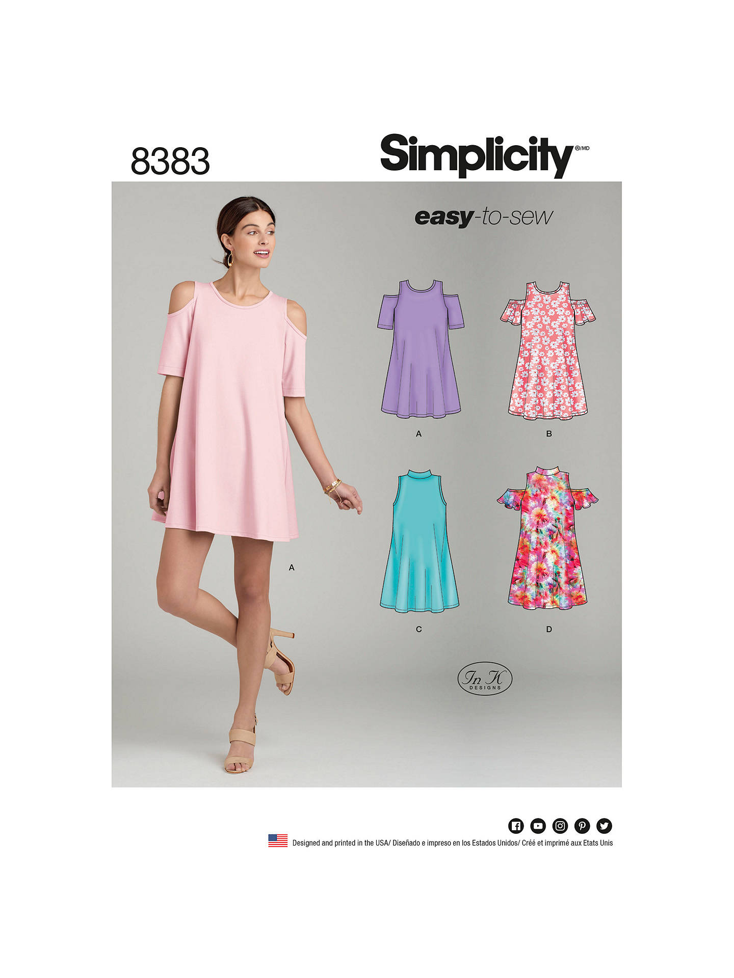 d327489f0f8 Simplicity Maternity Dress Patterns Uk