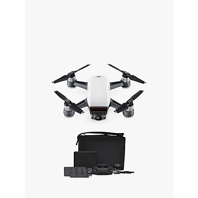 Image of DJI Spark Fly Combo
