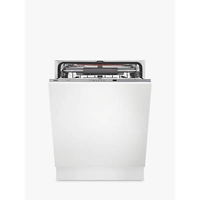 AEG FSS62700P Integrated Dishwasher