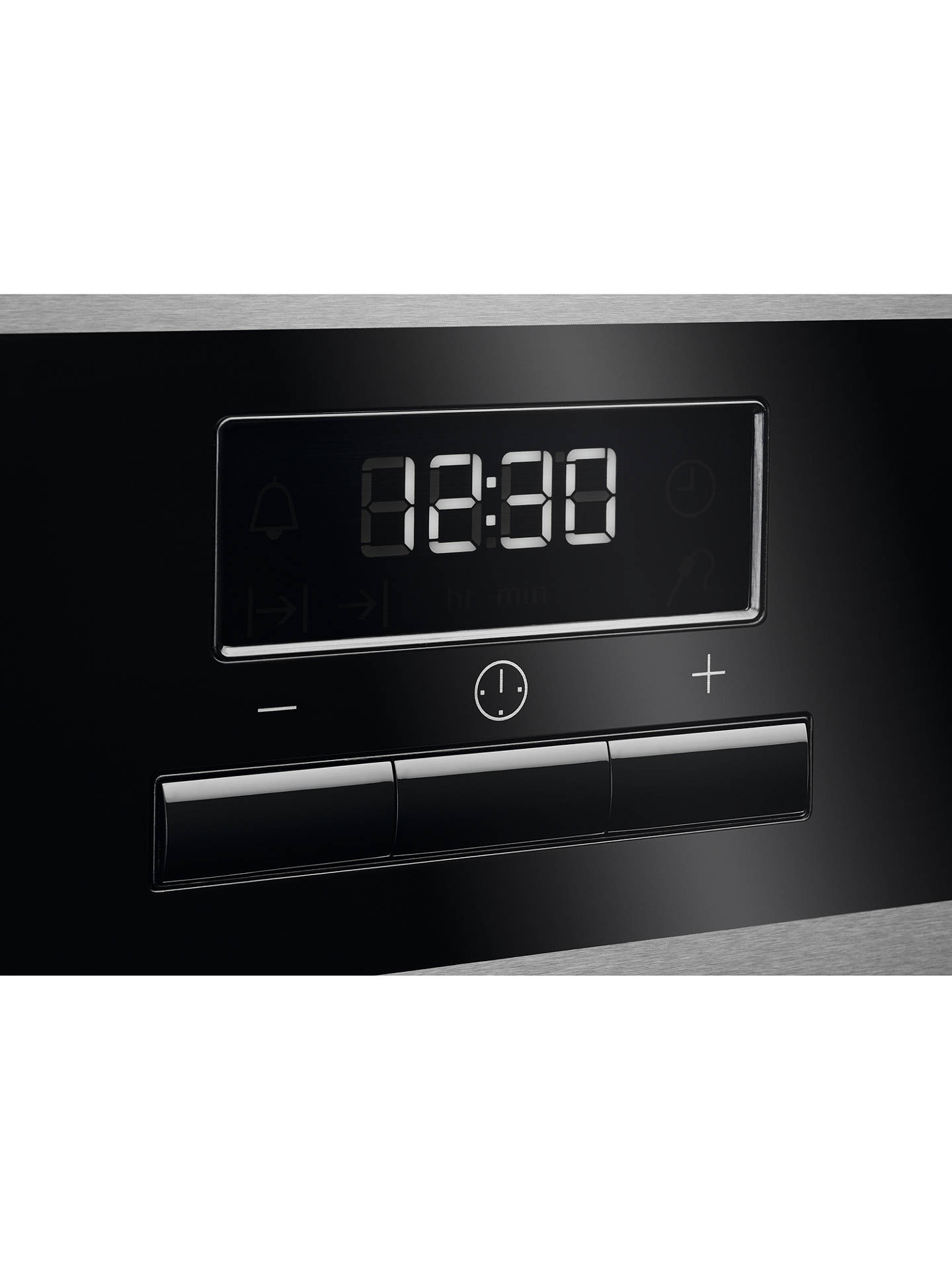 BuyAEG DEE431010B Built-In Multifunction Double Electric Oven, Black Online at johnlewis.com
