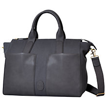 Buy PacaPod Croyde Changing Bag, Pewter Online at johnlewis.com