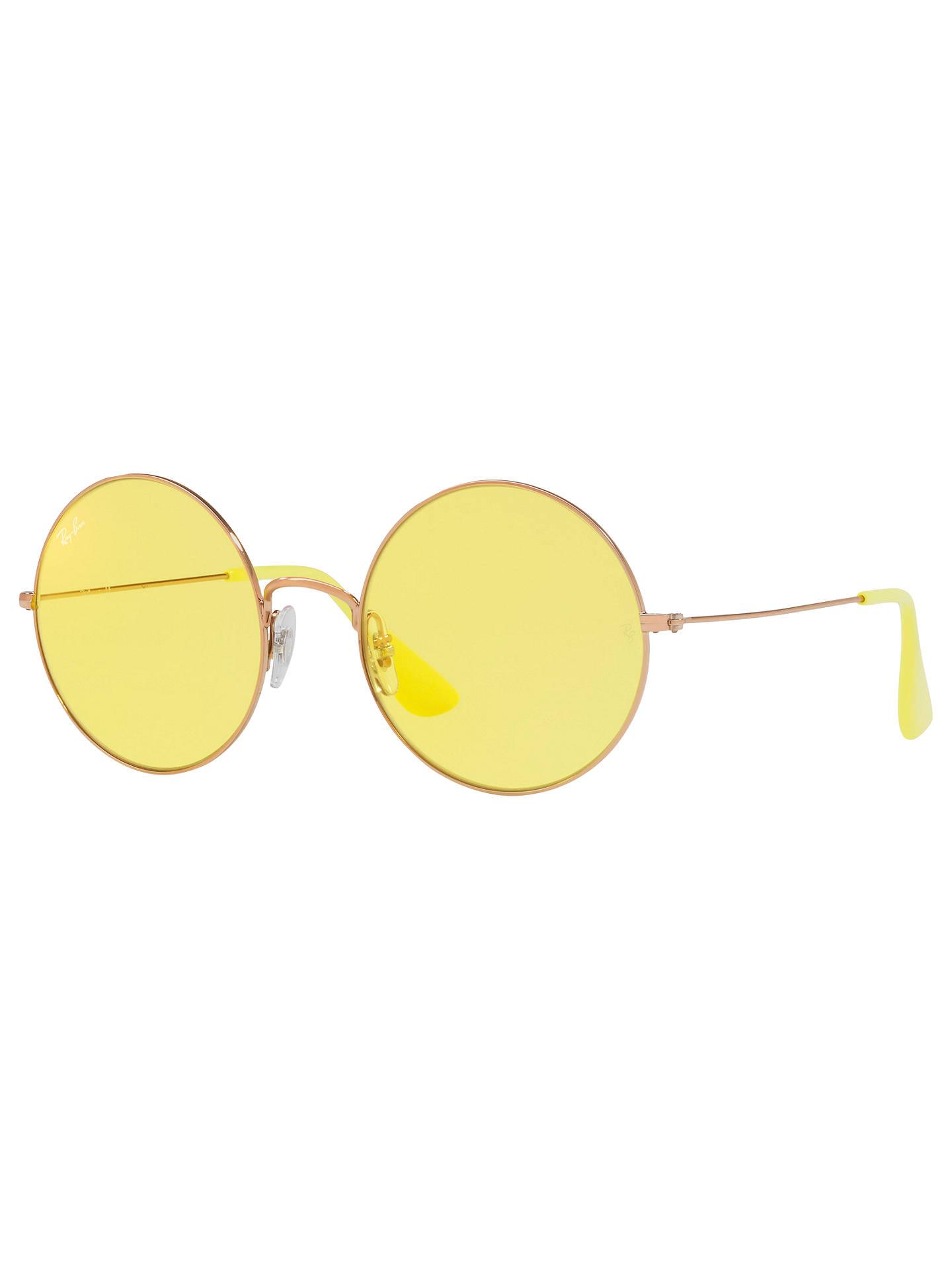b6abe097593 BuyRay-Ban RB3592 Ja-Jo Round Sunglasses
