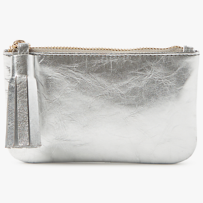 Product photo of John lewis kristin leather coin purse