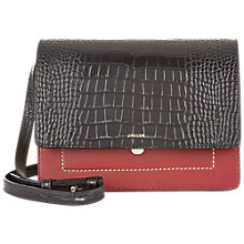 Buy Jaeger Stella Leather Across Body Bag Online at johnlewis.com
