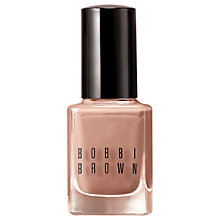 Buy Bobbi Brown Nail Polish, Dune Online at johnlewis.com