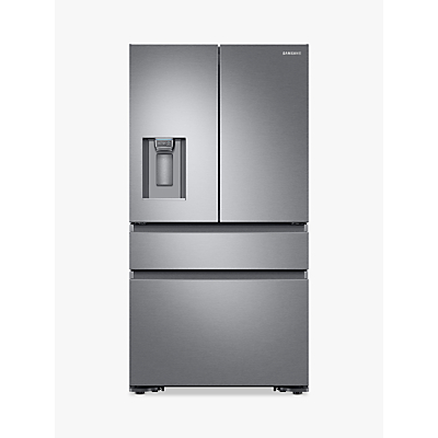 RF23M8080SR/EU Multi-Door Freestanding Fridge Freezer
