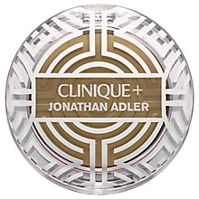 Buy Clinique + Jonathan Adler Limited Edition Lid Pop Eyeshadow Cream Online at johnlewis.com