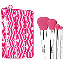 Buy Clinique + Jonathan Adler Brush Kit Online at johnlewis.com