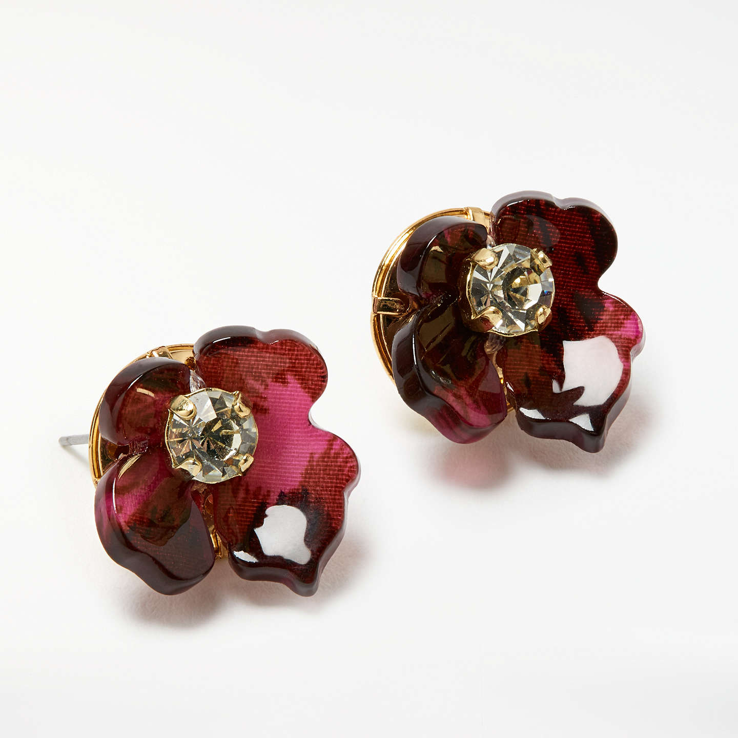main earrings cluster at white ibb cubic rsp pdp zirconia online buyibb flower stud big johnlewis gold