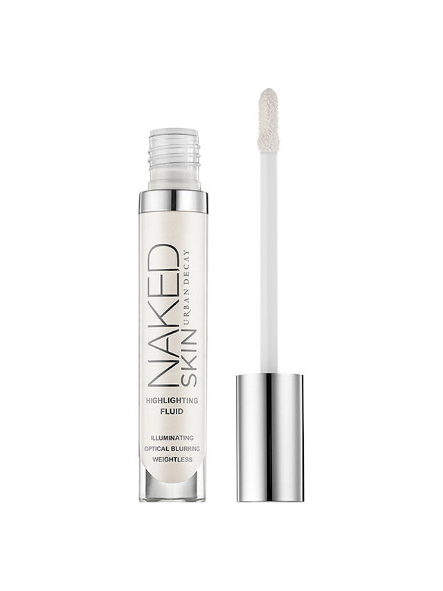 Urban Decay Naked Skin Highlighting Fluid Foundation at