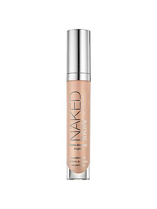 Urban Decay Naked Skin Highlighting Fluid Foundation