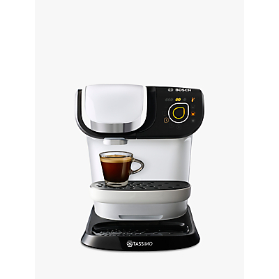 Tassimo My Way Coffee Machine by Bosch