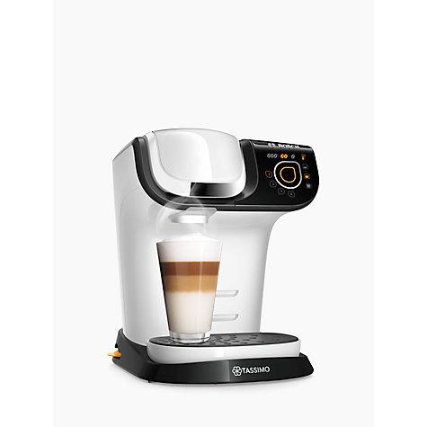 my coffee machine