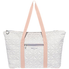Buy Fiorelli Sport Fierce Shoulder Bag, Luna Rock Online at johnlewis.com