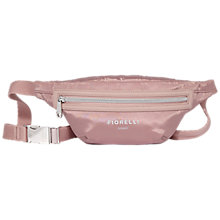 Buy Fiorelli Sport Runner Waistpack Online at johnlewis.com