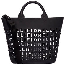 Buy Fiorelli Sport Blaze Tote Bag, Monochrome Online at johnlewis.com