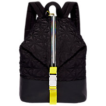 Buy Fiorelli Sport Strike A Pose Backpack Online at johnlewis.com