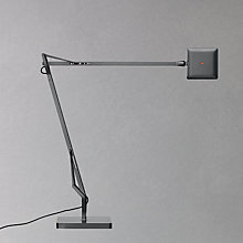 Buy Flos Kelvin LED Edge Desk Lamp Online at johnlewis.com