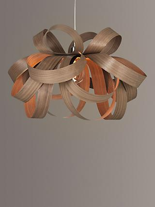 Tom Raffield Skipper Lighting Collection