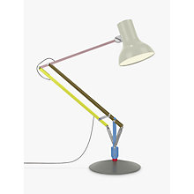 Buy Anglepoise + Paul Smith Type 75 Giant Floor Lamp, Edition 1 Online at johnlewis.com