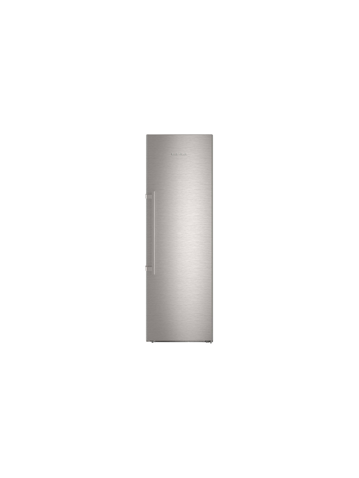 Liebherr Kef4310 Freestanding Fridge A Energy Rating 60cm Wide Stainless Steel At John Lewis Partners