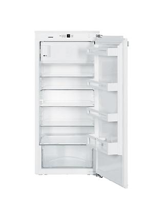 Liebherr IK2324 Integrated Larder Fridge with Icebox, A++ Energy Rating, 56cm Wide, White
