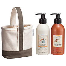 Buy Crabtree & Evelyn Gardeners Hand Care Duo Online at johnlewis.com