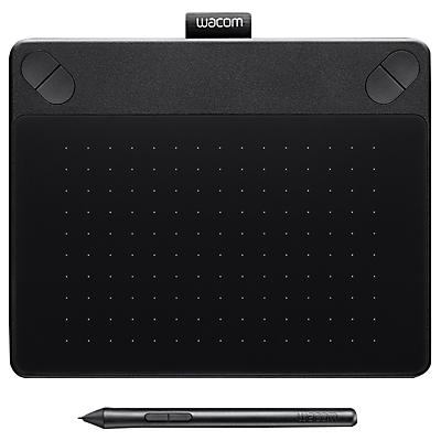 Wacom Intuos Photo Pen Tablet, Small, Black