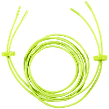"Buy Ronhill 36"" Elastic Laces, Yellow Online at johnlewis.com"