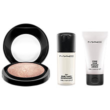 Buy MAC Essentials Skincare Kit Online at johnlewis.com