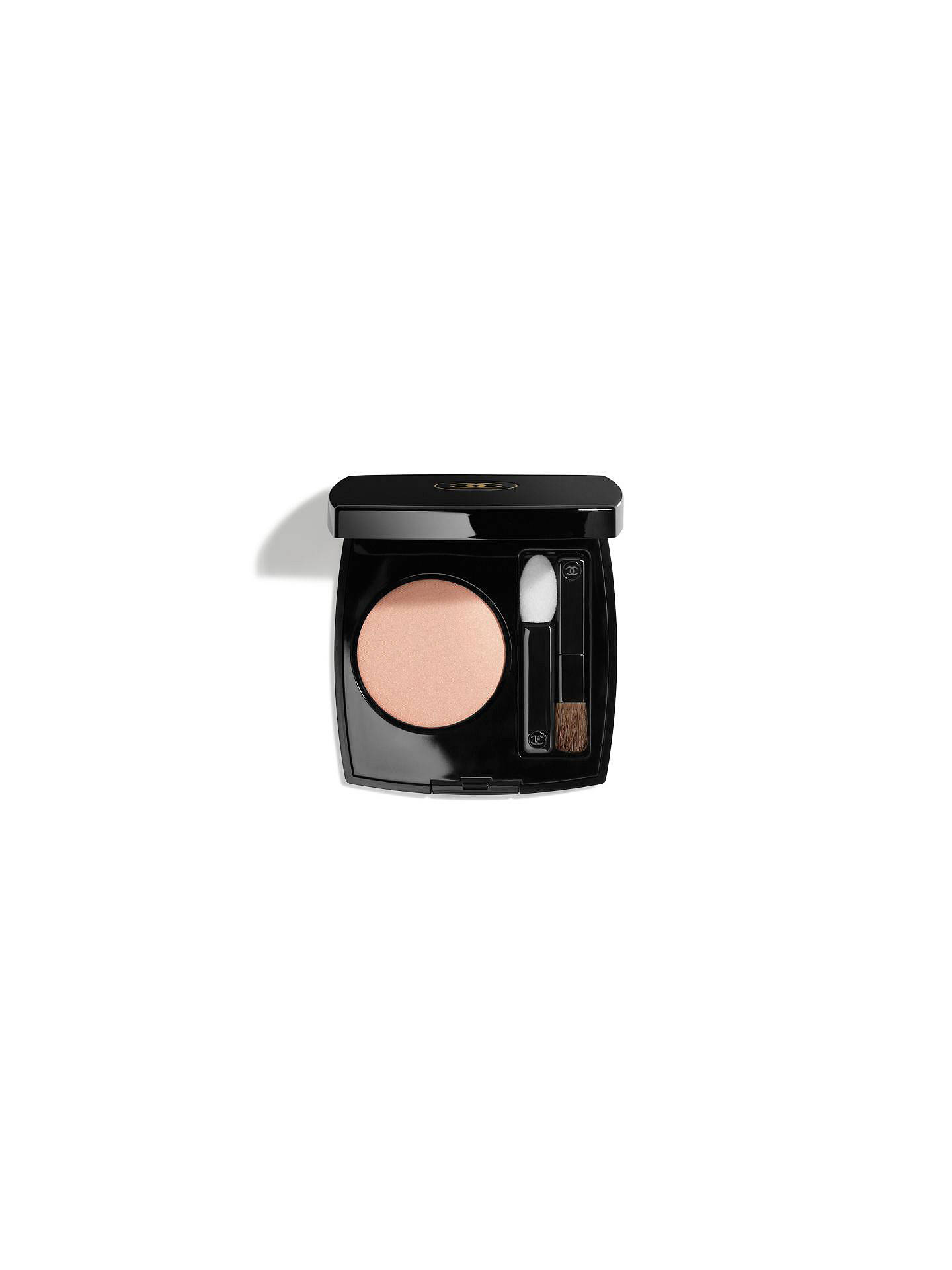 Buy CHANEL OMBRE PREMIÈRE Longwear Powder Eyeshadow, 10 Flesh Online at johnlewis.com
