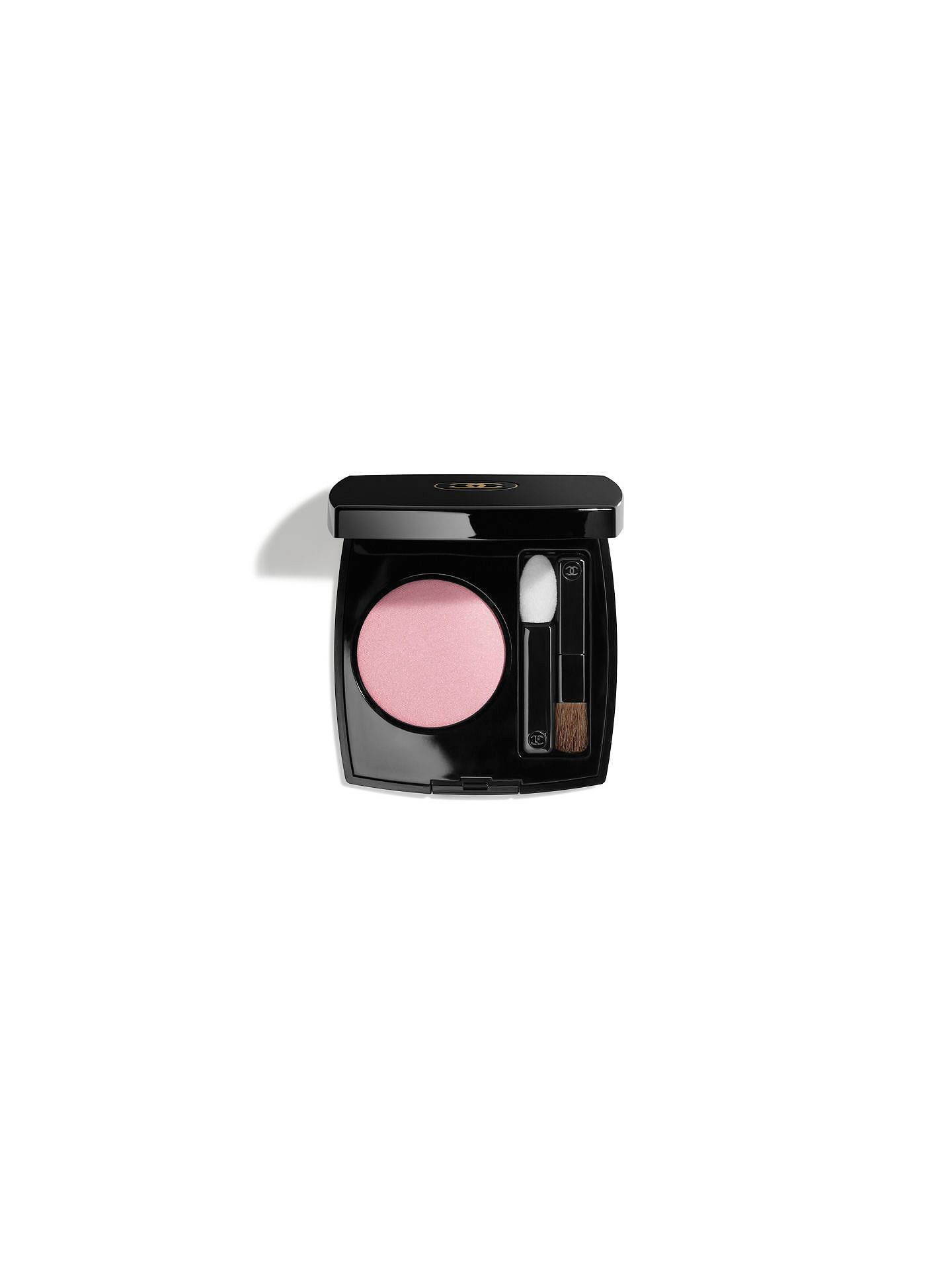 Buy CHANEL Ombre Première Longwear Powder Eyeshadow, 12 Rose Synthétique Online at johnlewis.com
