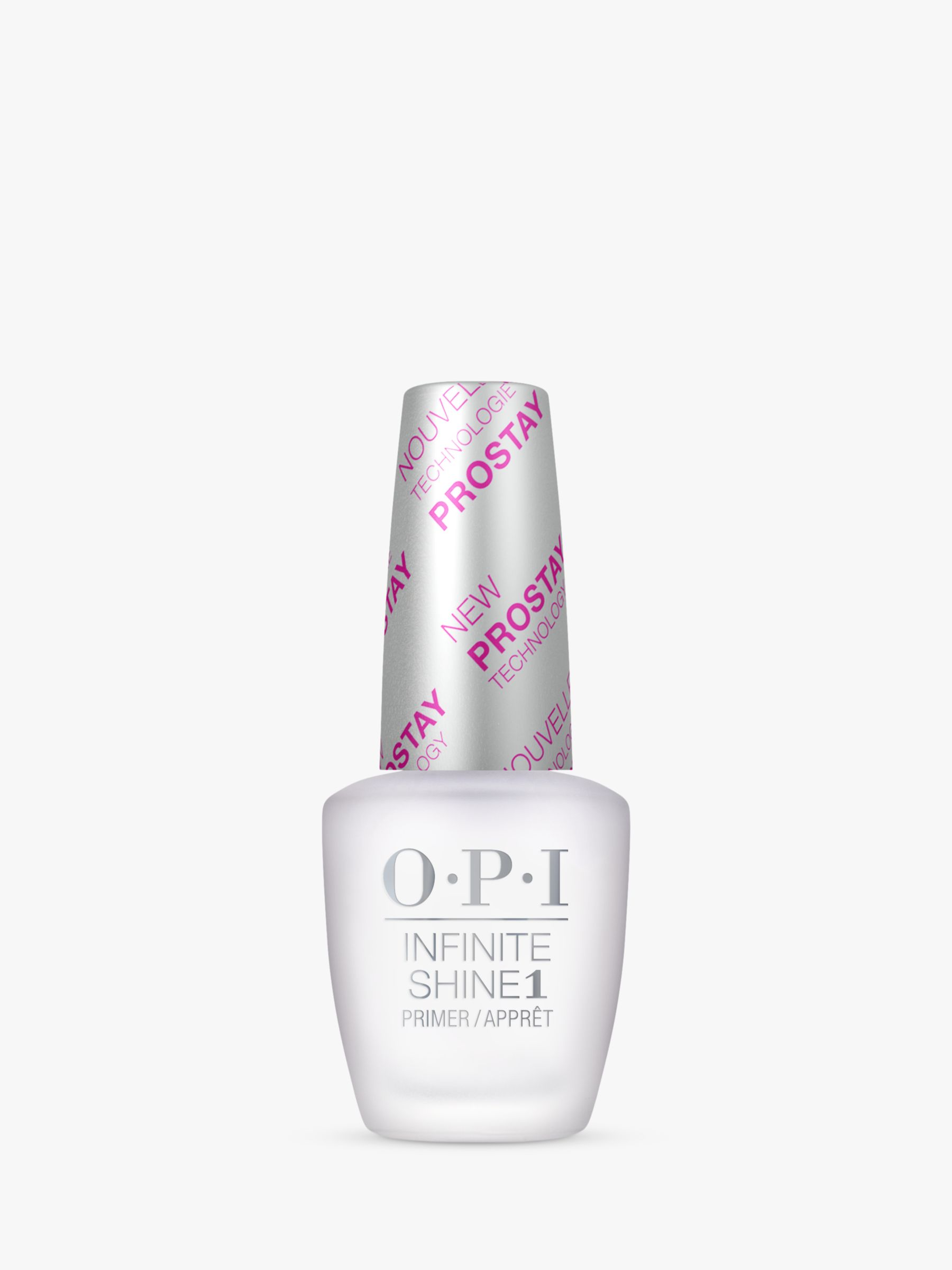 OPI OPI Infinite Shine ProStay Primer Base Coat, 15ml