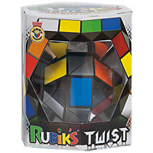 Buy Rubik's Twist Puzzle Online at johnlewis.com