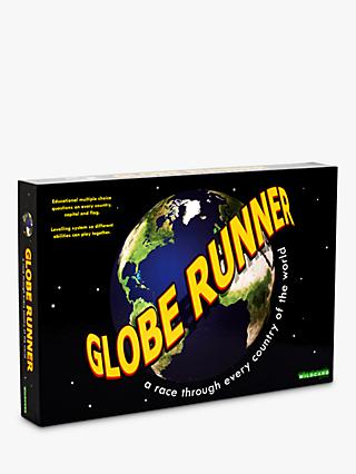 Wildcard Games Globe Runner