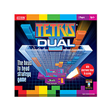 Buy John Adams Tetris Dual Game Online at johnlewis.com