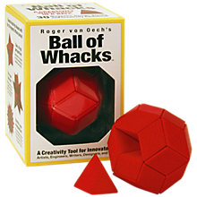 Buy Ball Of Whacks Online at johnlewis.com