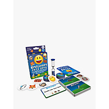 Buy Emojinary Card Game Online at johnlewis.com